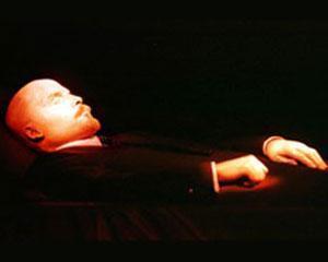 Будет ли предано земле тело Ленина?