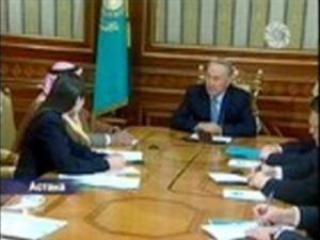 Казахстан откроет Кувейту дверь в Центральную Азию