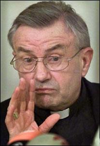 Католики и протестанты использовали труд советских пленных во время Второй мировой войны