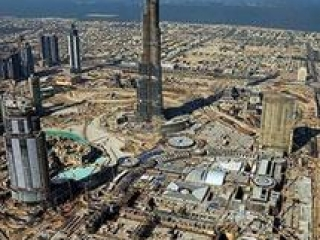 В Дубаи откроется самый большой в мире торговый центр