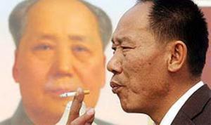Олимпийские игры в Китае пройдут без табачного дыма