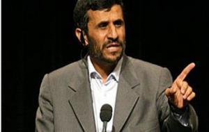 Ахмадинежад призвал иранцев построить исламское общество