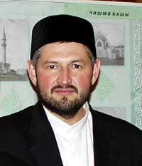Имамы против Якупова