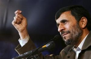 Ахмадинежад недоволен требованиями Запада снизить цены на нефть