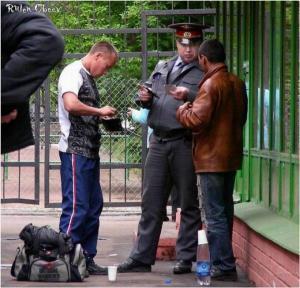 В России порядок временной регистрации может стать уведомительным