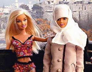 Иранский прокурор осудил куклу Барби