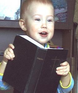 Дают — бери. Школьникам штата Луизиана насильно раздавали Библию