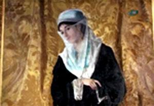 Изображение французской королевы в хиджабе продадут с аукциона Sotheby`s по рекордной цене