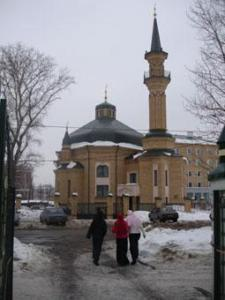 В Казани прозвучал лучший городской азан