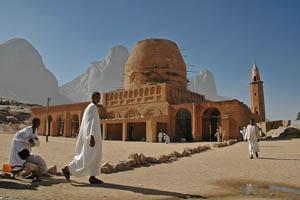 Необычный Судан