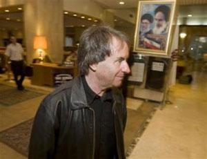Крис де Бург пообещал сочинить песню про Иран