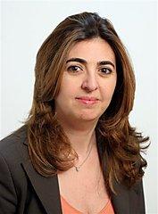 """Худа Нону гордится тем, что ей выпало служить своей стране """"как гражданке Бахрейна"""""""