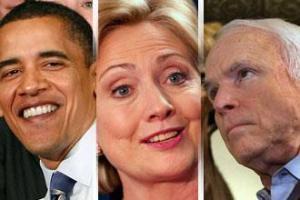 Кандидаты в президенты США сдадут экзамен на лояльность Израилю