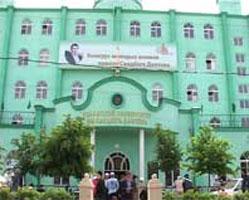 Северокавказский исламский университет имени Саидбека Даитова в Хасавюрте