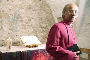 Епископ Назир Али