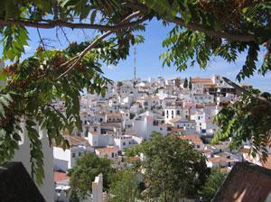"""В Испании """"освобожден"""" последний мавританский правитель"""