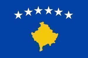 МИД Сербии недоволен появлением в Брюсселе флага Косово