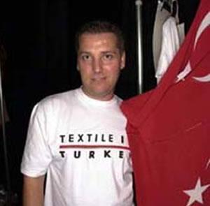 Стилист жены турецкого президента показал австрийцам новую коллекцию одежды