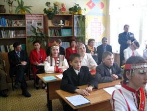 В Уфе протестуют против отмены преподавания в школе башкирского языка