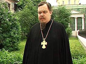 Православная церковь тоже поддержала борьбу с коррупцией