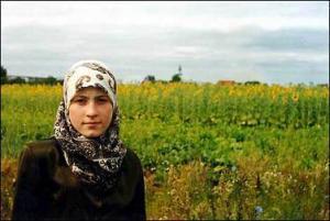 Белозерье - село, где умеют вести бизнес и соблюдают ислам
