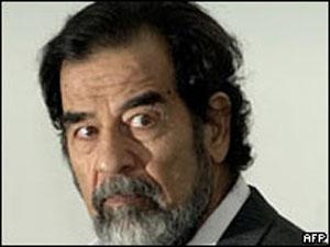К публикации готовятся тюремные дневники Саддама Хуссейна