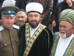 """Ложка дегтя. Или как """"Эхо Москвы"""" пытается сеять вражду между христианами и  мусульманами"""