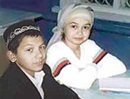 Знатоки ислама из Васькино