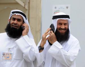 Исламские движения получили почти половину мест в парламенте Кувейта
