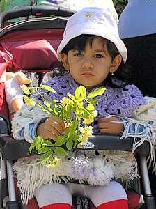 В Крыму отметили 64-ю годовщину депортации татарского народа