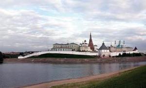 Казанскому кремлю грозит исключение из списка ЮНЕСКО