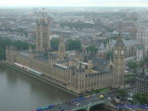 Лондон намерен стать первым западным финансовым центром, выпустившим исламские ценные бумаги