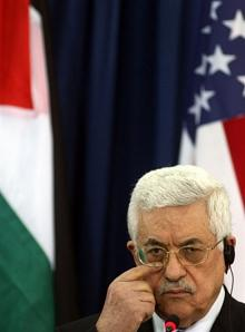 Махмуд Аббас предрекал неудачу на переговорах