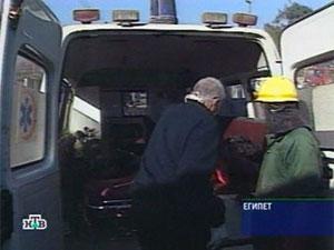 В Египте попал в аварию автобус с туристами из России. Есть жертвы