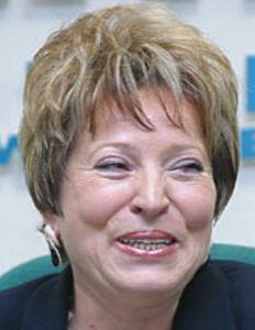 Валентина Матвиенко отметила 60-летие Израиля визитом в Палестину