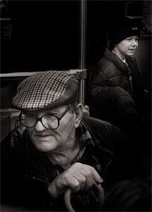 Доклад в ООН: Россия переживает тяжелый демографический кризис