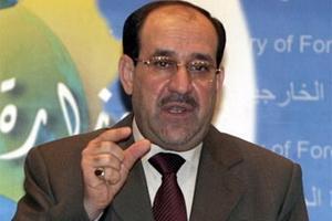 Премьер-министр Ирака