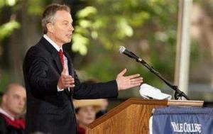 Блэр намерен посвятить свою жизнь религии