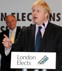 Новый мэр Лондона не внушает доверия