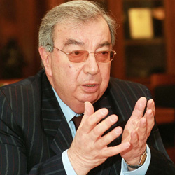 Примаков: товарооборот между РФ и Турцией может составить 28 млрд $