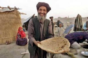 Эксперты: афганская проблема не имеет военного решения