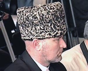 Султан Мирзаев против размышлений, не одобренных официальным духовным управлением