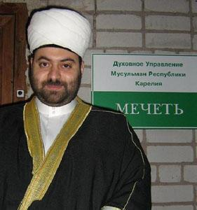 Госдепартаменту США рекомендовано пригласить муфтия Карелии