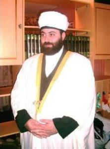 Карельский муфтий поздравил ветеранов с Днем Победы