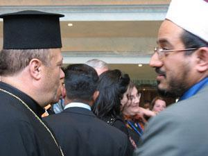 Германия создает Центр исламо-христианского диалога