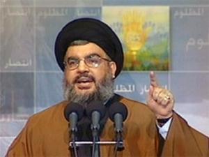 Хасан Насралла умело использовал забастовку для начала военных действий
