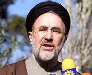 Экс-президент Ирана выступил против насилия