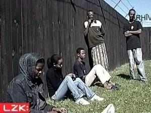 Каддафи: Европейцы намеренно топят африканских иммигрантов