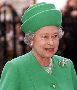 Королева Великобритании за вступление Турции в Евросоюз