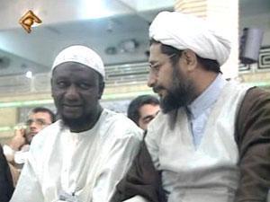 Участники конференции в Тегеране: ислам не знает национальных различий